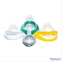 Disposable Simple Anesthesia Mask for Adult/child/infant