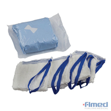 Sterile Latex Free Pre Washed Lap Sponges