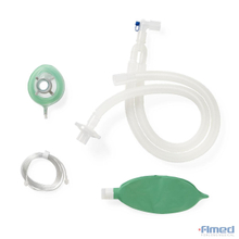 Pediatric Disposable Expandable Anesthesia Circuits